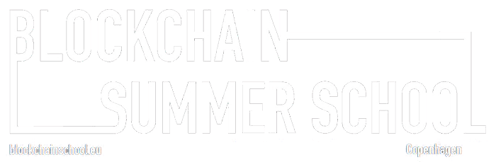 Blockchain Summer School 2019 – IT University of Copenhagen